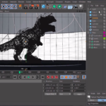 polydino-150x150 Motion Tracker в Cinema 4D