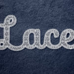 Lace20Text20Effect20-208501-150x150 Абстрактная звуковая диаграмма в Photoshop