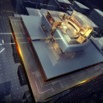 Glass-C4D-150x150 Motion Tracker в Cinema 4D